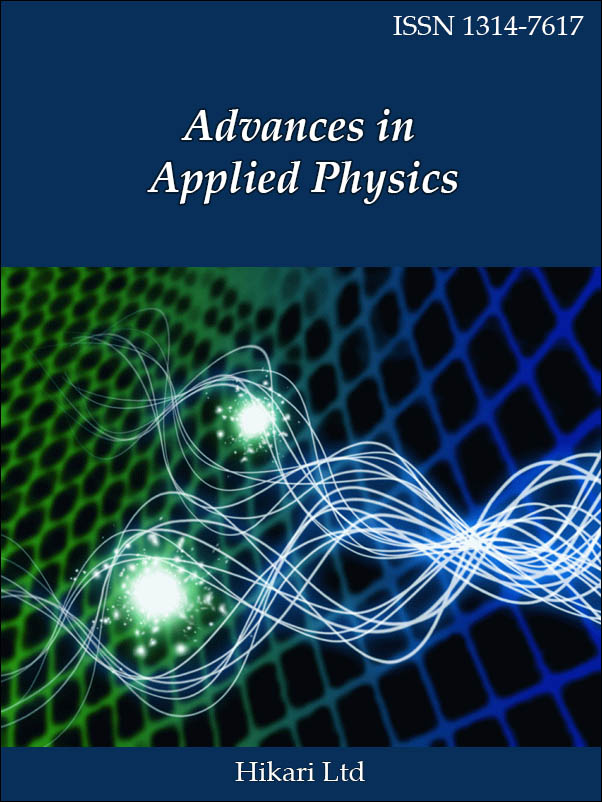 Advances in Applied Physics