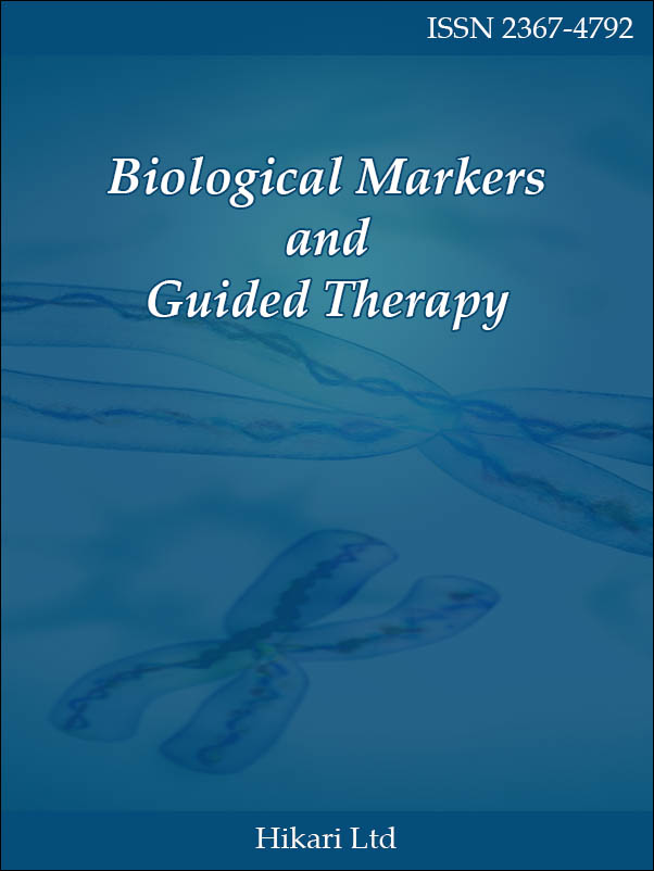 Biological Markers and Guided Therapy